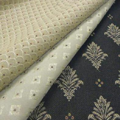 Ross Fabrics Faremont Collection