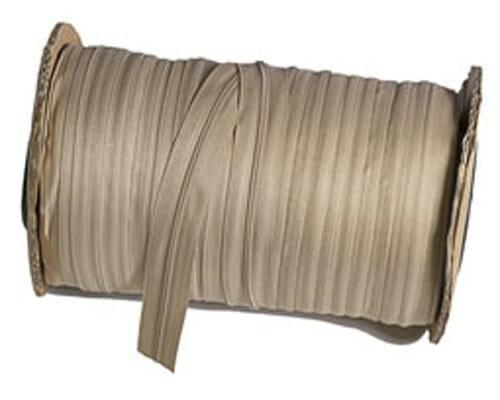 upholstery zips