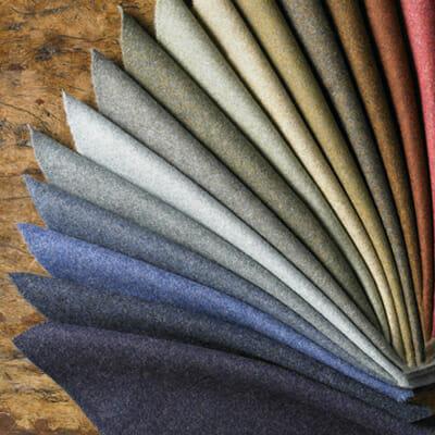Abraham Moon Fabrics Melton