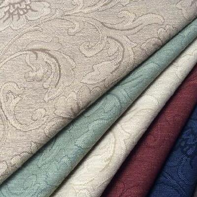 Ross Fabrics Keswick Collection