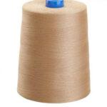 TKT 36 Light Beige Poly Cotton Corespun Sewing Thread – 4000m