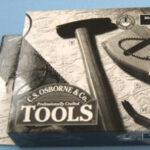 Beginners Upholstery Kit