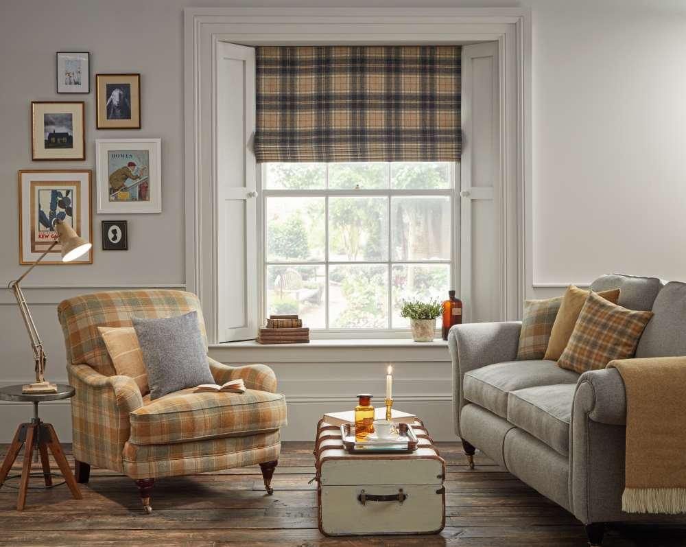traditional upholstery Edinburgh