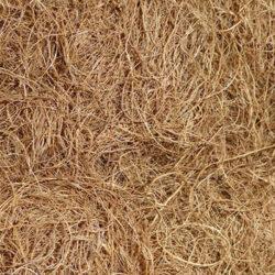 Ginger coir- upholstery filling