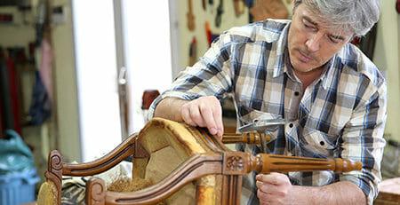 Upholstery DIY