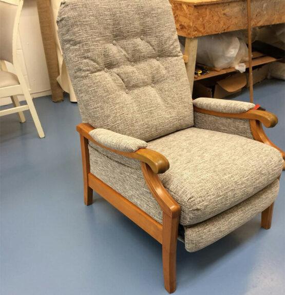 Gplan chair