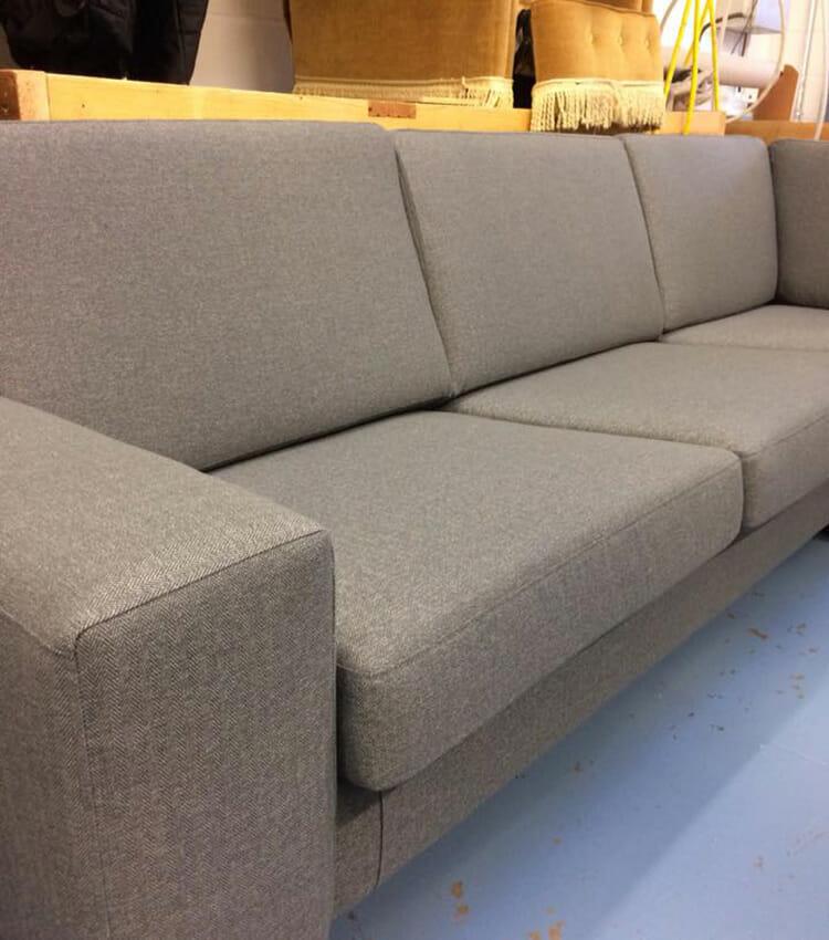 New Foam Replacement Sofa Cushions