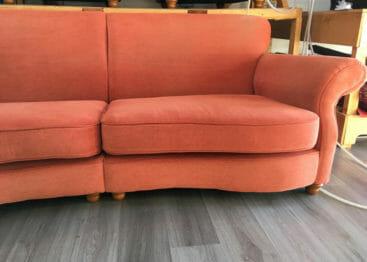 new foam cushions cut to size