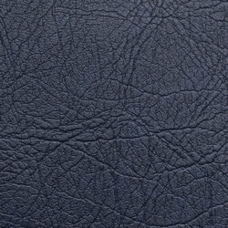 dark blue vinyl upholstery fabric