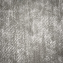Crushed Velvet Silver fabric