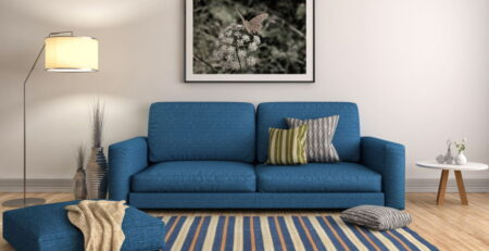new lease of life sofa