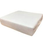 cushion with Dacron Stockinette
